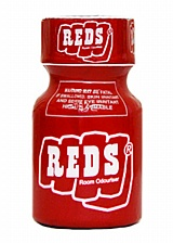 Poppers Reds