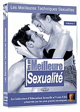 Guide dvd Vers une meilleure sexualit� vol.1