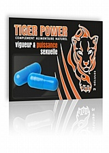 Compl�ment alimentaire Tiger Power