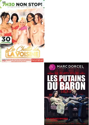 dvd Spring Pack 2 films n°6